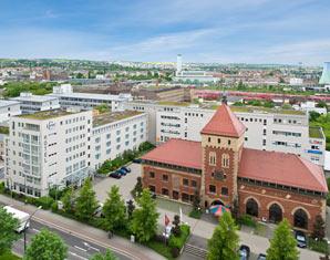 Städtetrips - Dresden ACHAT Comfort Dresden