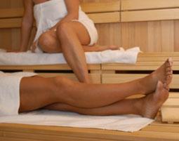 Geil In Der Sauna