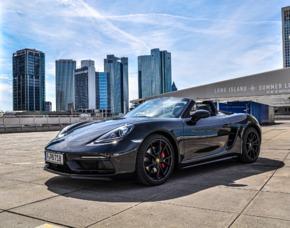 Porsche selber fahren Frankfurt am Main