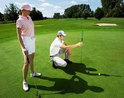 Golf Schnupperkurs   Augsburg Augsburg - 2 Stunden