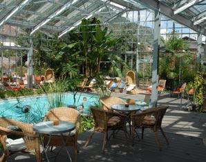 Wellnesshotels für Zwei Activ Resort Bamboo - Gästekarte
