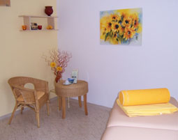 Aromaöl-Massage   Cottbus