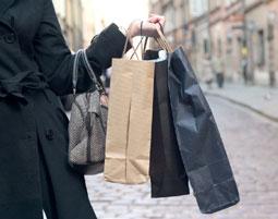 Bild Personal Shopper - Exklusive Einkaufsberatung mit Personal Shopping