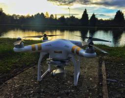 """Drohnen-Workshop - Profi-Workshop - """"Drohnenführerschein"""" - 5 Stunden Profi-Workshop - """"Drohnenführerschein"""" - 5 Stunden"""