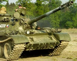 kampfpanzer-t55