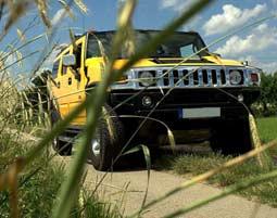 hummer-fahren