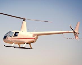 Romantik-Hubschrauber-Rundflug Koblenz-Winningen
