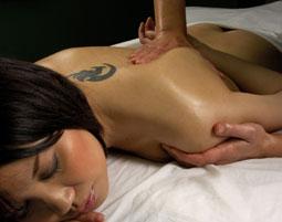 Ayurveda-Massage   Essen