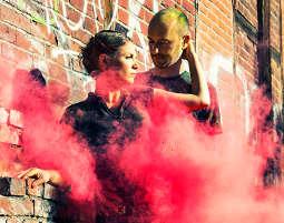 Partner Fotoshooting Weyhe