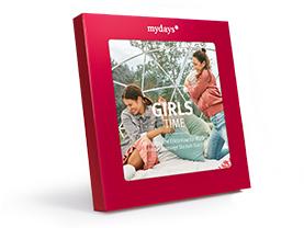Girls-Time – Erlebnisse speziell für Mädels