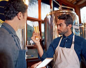 Brauereiführung mit Verkostung Fürth von 7 Sorten Bier & Brauereiführung