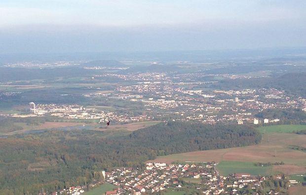 ballonfahrt-sonneberg-landschaft