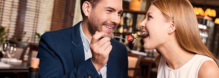 Kochen & Träumen für Zwei