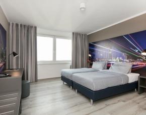 Kurzurlaub Comfort Hotel Lichtenberg