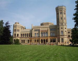Romantikwochenende - (Standardzimmer) Schloss Neetzow
