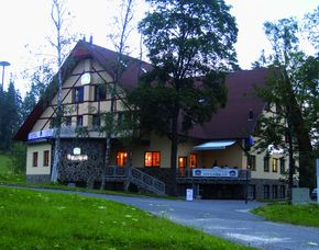 Kurzurlaub inkl. 80 Euro Leistungsgutschein - Hotel Tulipà¡n - Tatranskà¡ Lomnica Hotel Tulipàn
