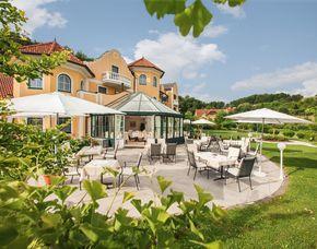 Schlosshotels - 1 ÜN Maiers Hotel Elisabeth