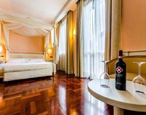 Romantikwochenende (Little Romance für Zwei) Hotel Silver