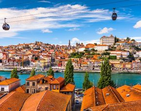 Erlebnisreisen Porto
