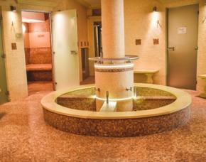 Wellnesshotels Chateau Kynsperk 2 ÜN HP Massage Chateau Kynsperk – 3-Gänge-Menü