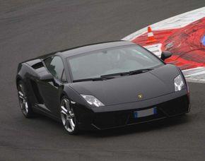 CH_Lamborghini Gallardo selber fahren - 1 Runde - Red Bull Ring - Spielberg Lamborghini Gallardo – 1 Runde –Streckenlänge 4318 Meter – Red Bull Ring