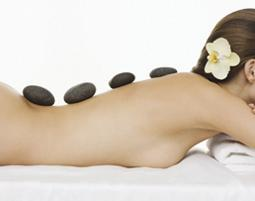 Hot Stone Massage   Groß-Umstadt