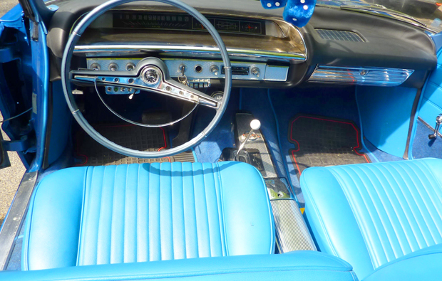 chevrolet-impala-fahren