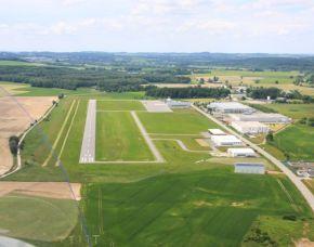Tragschrauber-Rundflug Chemnitz-Jahnsdorf