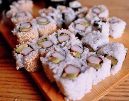 Sushi-Kochkurs Jena
