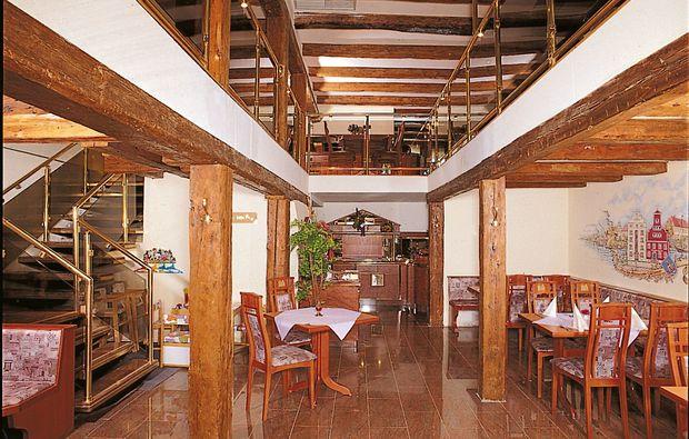 romantikwochenende-wismar-restaurant