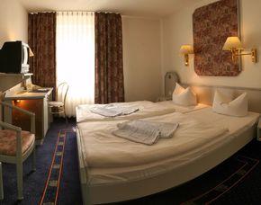 Romantikwochenende (Little Romance für Zwei) Wismar Hotel Alter Speicher