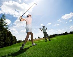 Golfkurs zur Platzreife Rottbach - 16 Stunden