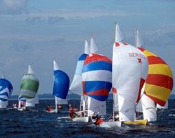 segeln-regatta
