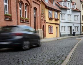 Foto-Tour Erfurt Altstadt Altstadt, ca. 7 Stunden