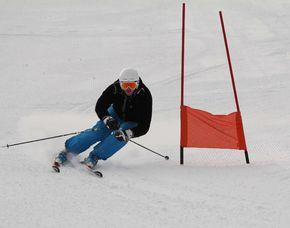 Riesenslalom-Training in Saalfelden Skikurs für Fortgeschrittene - 4 Stunden