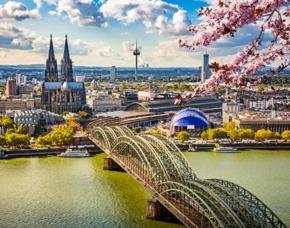 Erlebnisreisen Köln