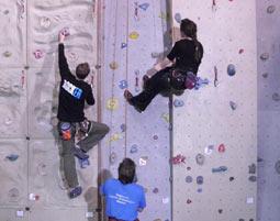 Kletterausrüstung Set Einsteiger : Klettern für einsteiger in münchen als geschenk mydays