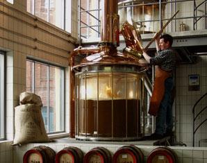 Kurztrip für Bierliebhaber Kulmbach