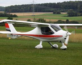 Flugzeug-Rundflug - Ultraleichtflugzeug - 90 Minuten Ultraleichtflugzeug - 90 Minuten