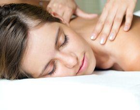 Ganzkörpermassage - Ehingen