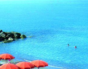 2x2 Übernachtungen - Hotel Tornese - Cecina Mare Hotel Tornese
