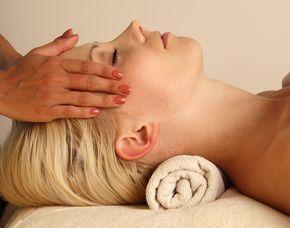 Aromaöl-Massage   München Milch-Fußbad