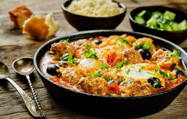 Italienisch kochkurs in viernheim verschenken mydays for Kochen italienisch