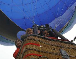 Ballonfahren - 60-90 Minuten - Dorsten Ca. 60-90 Minuten
