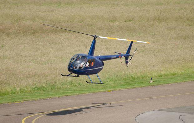 hubschrauber-skyline-flug-heist-landung
