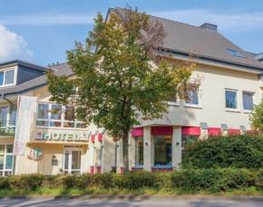 Städtetrips Bad Honnef