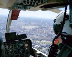 Hubschrauber-Rundflug - 20 Minuten 20 Minuten