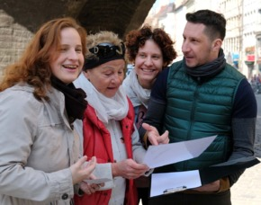 Stadtveranstaltungen und Kultur in Stuttgart