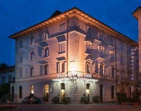 Bella Italia - 2 Übernachtungen - 2 Personen Grand Hotel Bastiani