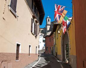 Bella Italia Hotel San Filis